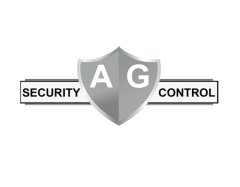 AG Security Logo
