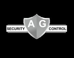 AG Security Logo